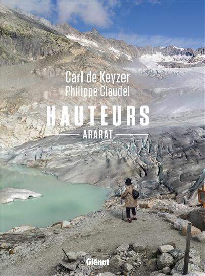 Hauteurs : Ararat