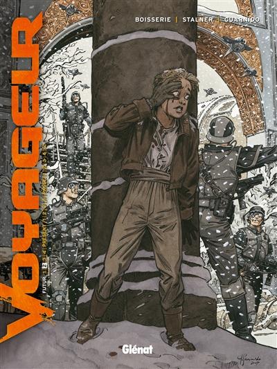 Voyageur : futur. Vol. 2