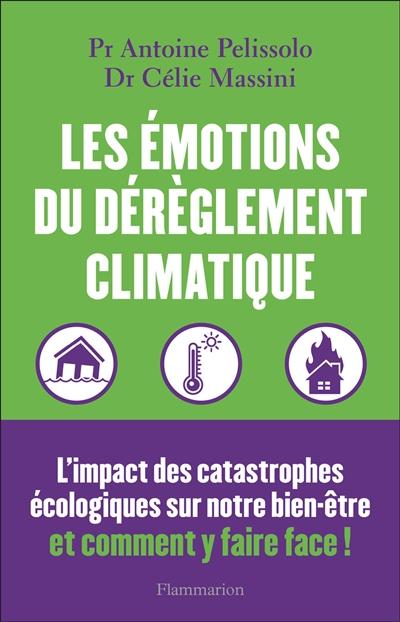 Les émotions du dérèglement climatique : l'impact des catastrophes écologiques sur notre bien-être et comment y faire face !