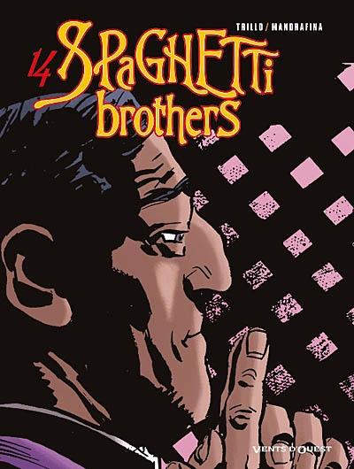Spaghetti brothers. Vol. 14