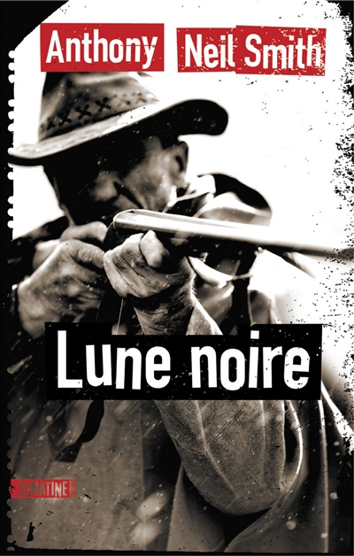 Lune noire | Anthony Neil Smith, Auteur