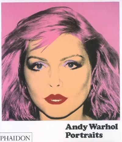 Andy Warhol, portraits |