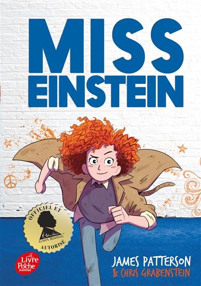 Miss Einstein. Vol. 1