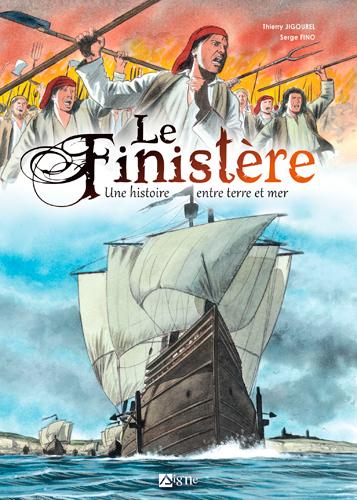 Le Finistère : une histoire entre terre et mer