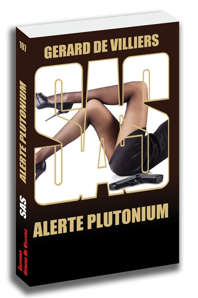 Alerte plutonium