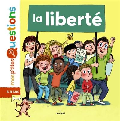 La liberté | Vaillant, Emmanuel. Auteur