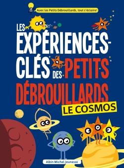 Les experiences clés des petits debrouillards : Le cosmos | Association française des Petits Débrouillards
