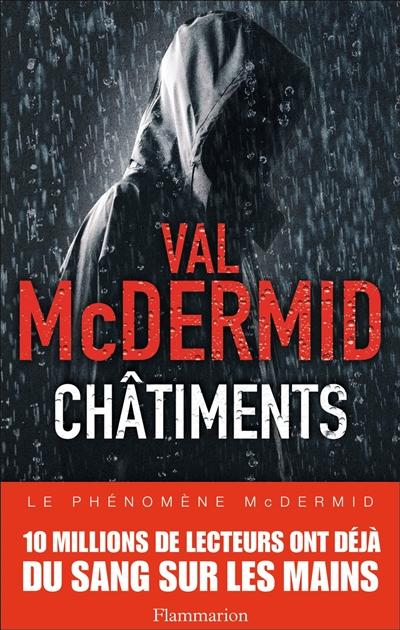 Châtiments / Val McDermid | McDermid, Val (1955-....). Auteur