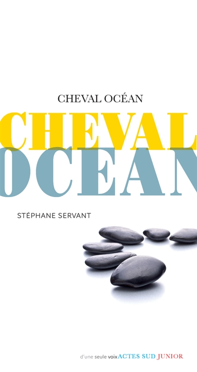 Cheval-océan