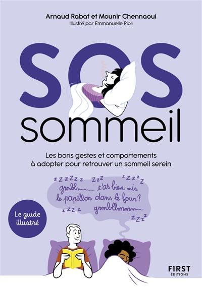 SOS sommeil : les bons gestes et comportements à adopter pour retrouver un sommeil serein