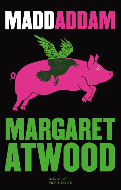 MaddAddam | Atwood, Margaret. Auteur