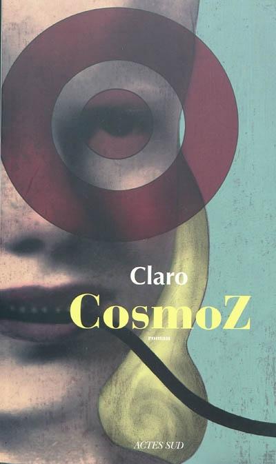 Couverture de : CosmoZ
