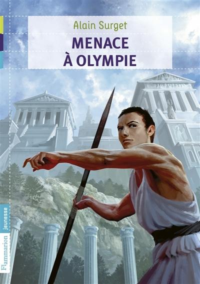 Menace à Olympie