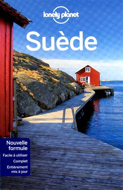 Suède | Ohlsen, Becky. Auteur