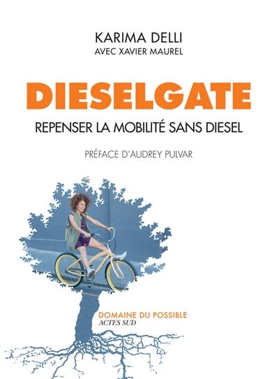 Dieselgate : repenser la mobilité sans diesel