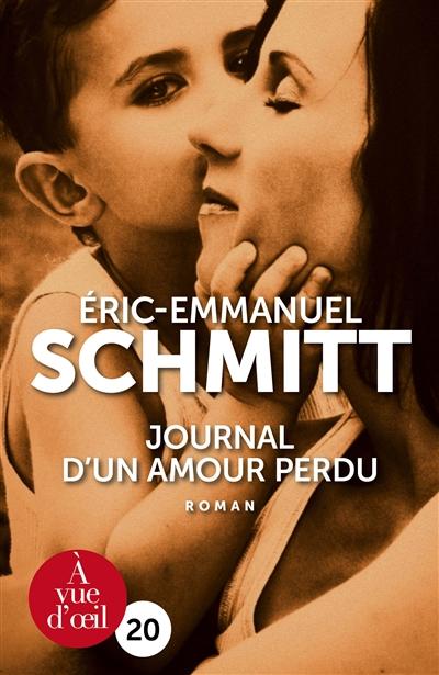 Journal d'un amour perdu |