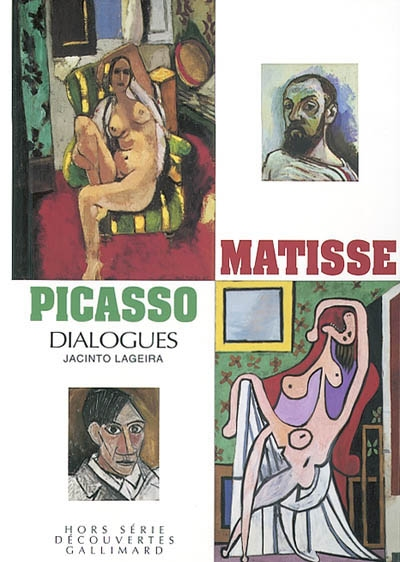 Matisse-Picasso : dialogues | Lageira, Jacinto (1962-....)
