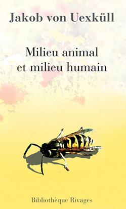 Milieu animal et milieu humain