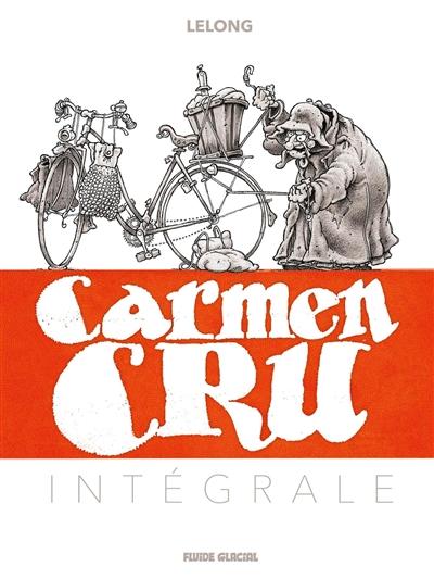 Carmen Cru : intégrale