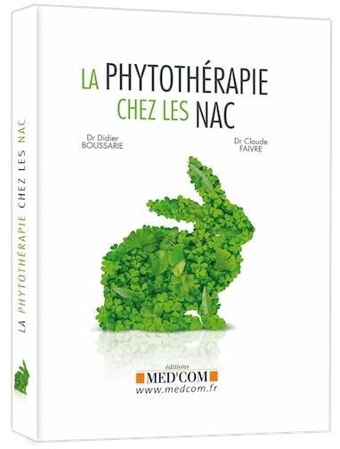 La phytothérapie chez les Nac
