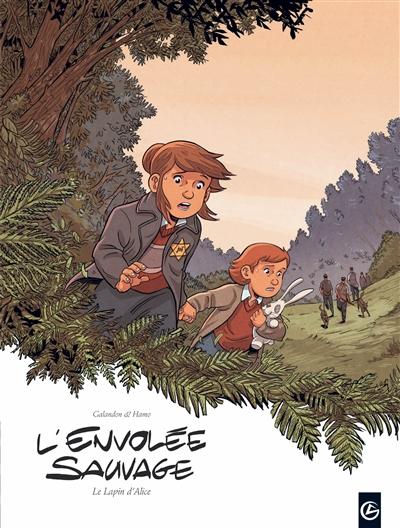 lapin d'Alice (Le) | Laurent Galandon, Auteur