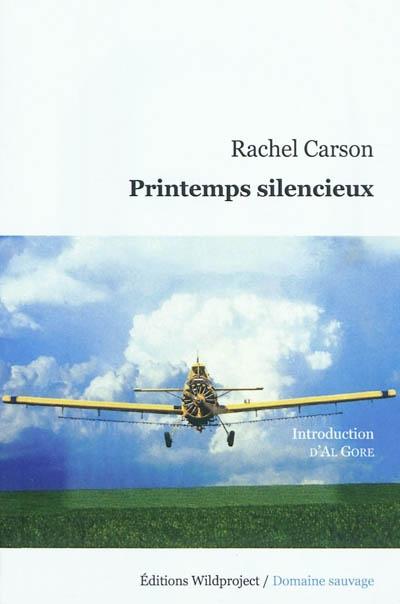 Printemps silencieux | Carson, Rachel