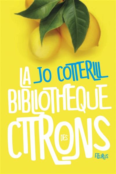 bibliothèque des citrons (La) |