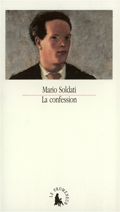 La confession / Mario Soldati |
