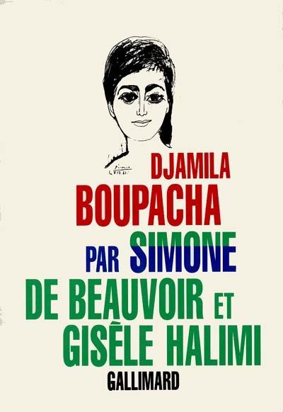 Djamila Boupacha