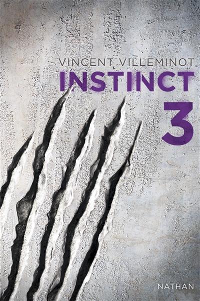 Instinct   Villeminot, Vincent