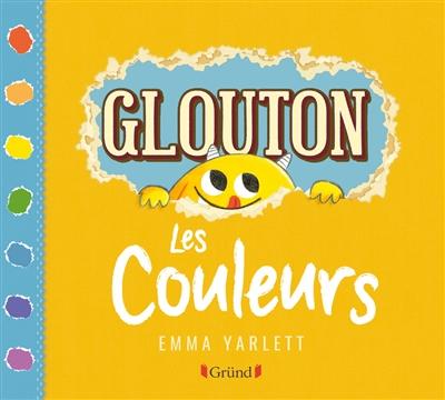 Glouton. Les couleurs