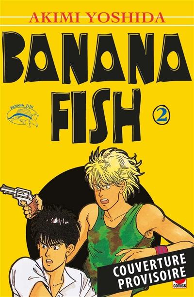 Banana fish. Vol. 2