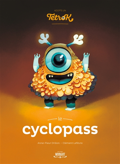 cyclopass (Le)   Drillon, Anne-Fleur (1982-....). Auteur