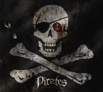Pirates / John Matthews | Matthews, John (1940-....). Auteur