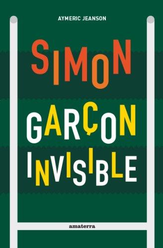 Simon, garçon invisible