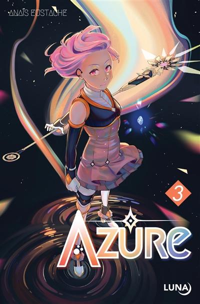 Azure. Vol. 3