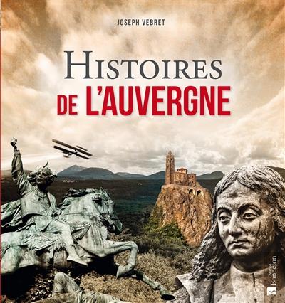Histoires de l'Auvergne