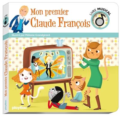 Mon premier Claude François