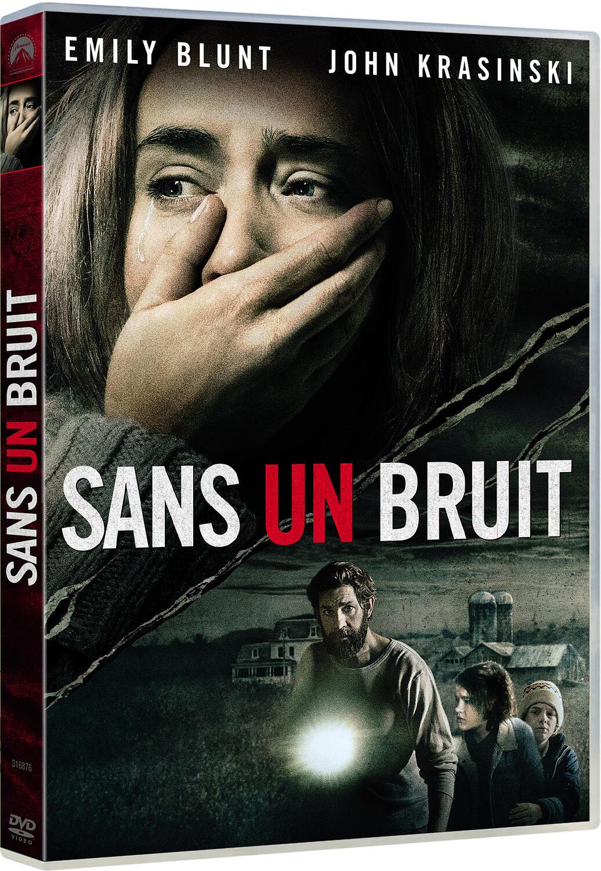Sans un bruit / John Krasinski | Krasinski, John. Monteur. Scénariste. Acteur