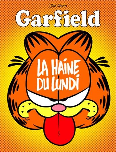 Garfield. Vol. 60. La haine du lundi
