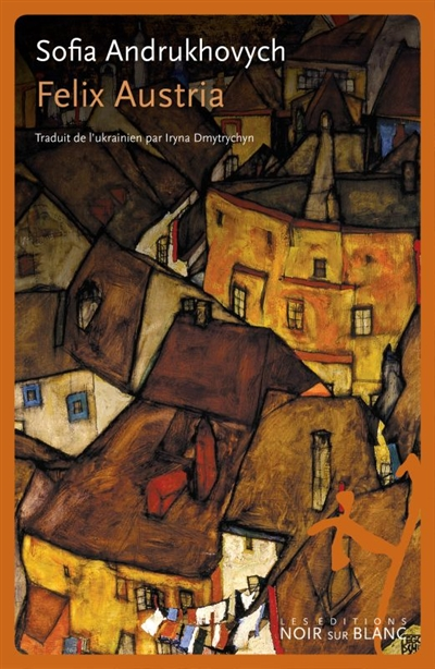 Felix Austria | Andrukhovych, Sophia (1982-....). Auteur
