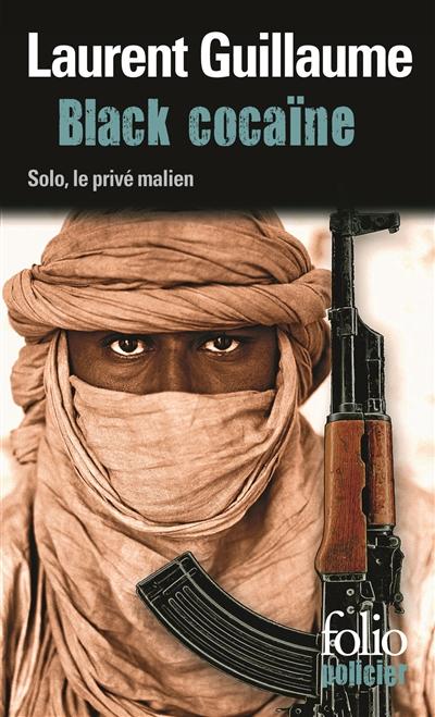 Black cocaïne : une enquête de Solo, le privé malien