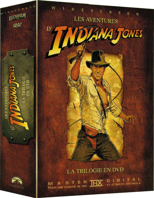 Indiana Jones et le temple maudit    Steven Spielberg (1946-....)