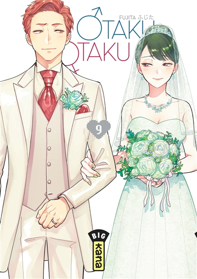 Otaku otaku. Vol. 9
