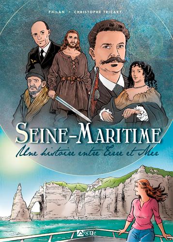 Seine-Maritime : une histoire entre terre et mer