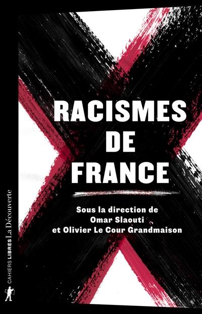 Racismes de France