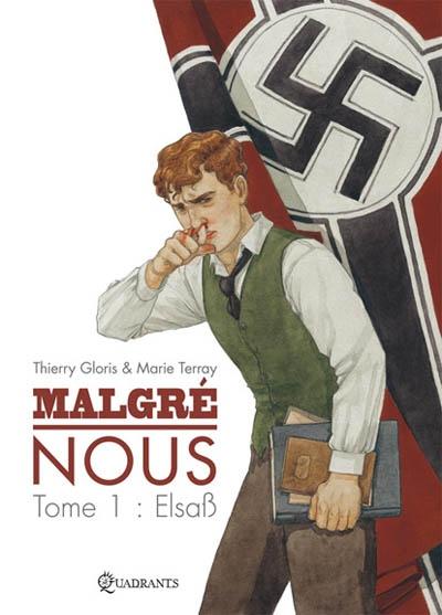 Elsaß   Thierry Gloris. Auteur