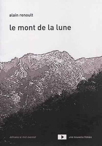 Le mont de la lune