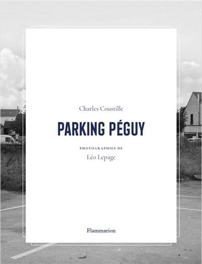 Parking Péguy