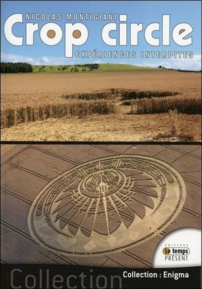 Crop circle : expériences interdites